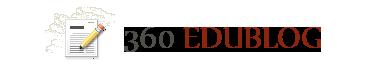 360 Edu Blog
